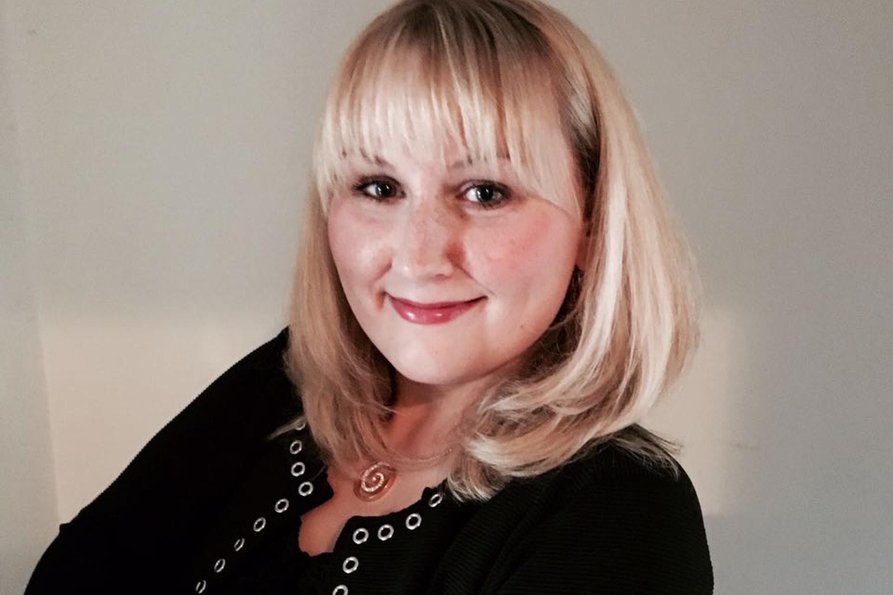 Christine Tuchscherer